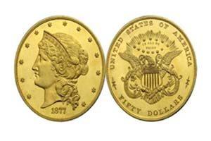 گرانترین سکه ها