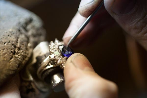 انواع مخراج کاری جواهرات
