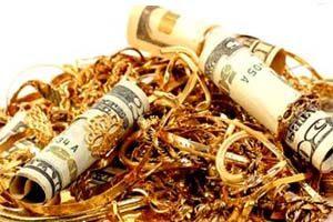 سرمایه گذاری عالی با خرید طلا