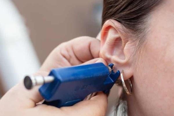 سایر نکات بهداشتی سوراخ کردن گوش