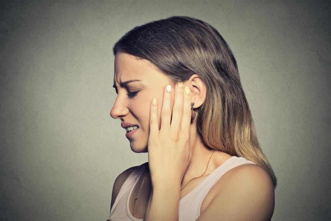 عوارض سوراخ کردن گوش