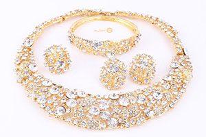 سایز بندی جواهرات