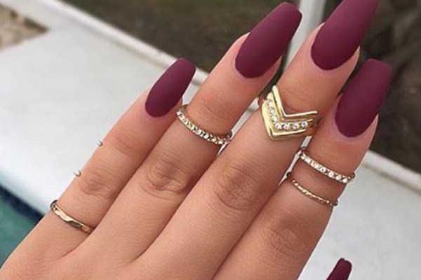 انگشتر های بند انگشتی