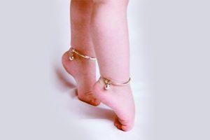 طلا و جواهرات کودکان