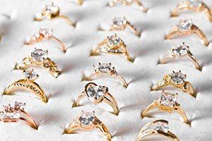 فروختن جواهرات