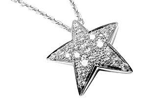 گردنبند ستاره