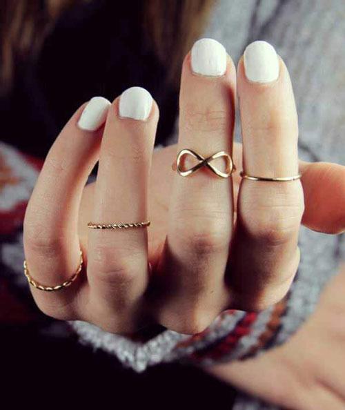 انگشتر دخترانه