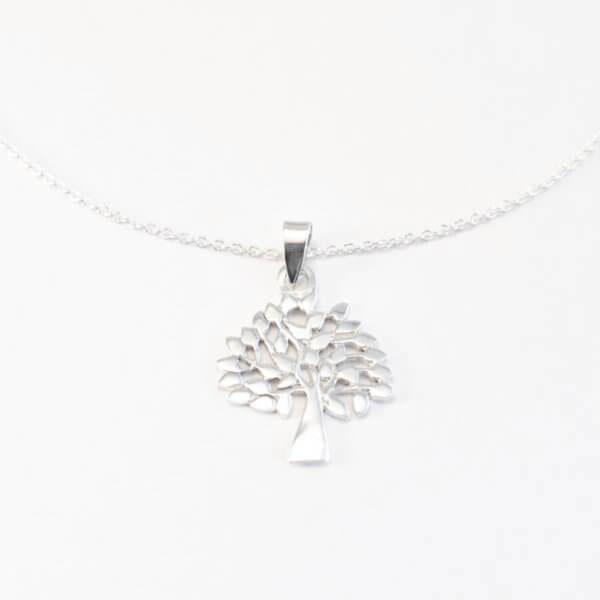 گردنبند درخت