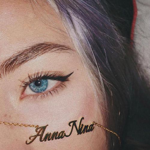 گردنبند طلا Anna Nina