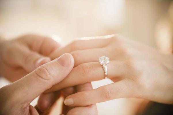 انتخاب بهترین حلقه ازدواج