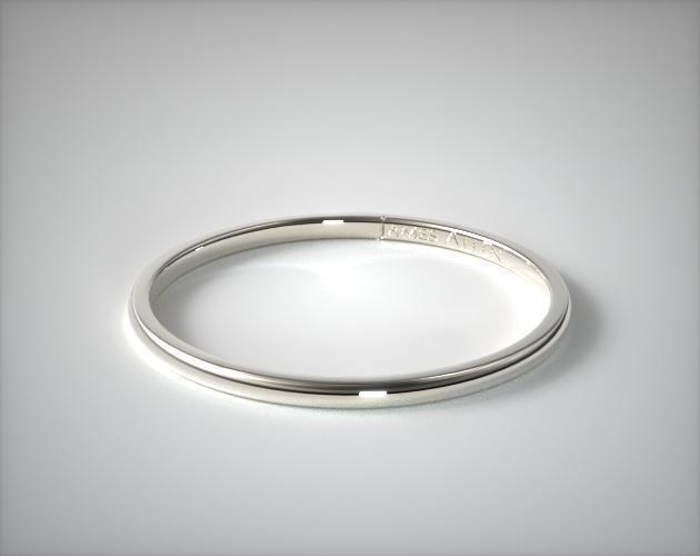 حلقه هایی که اندازه راحتی دارند