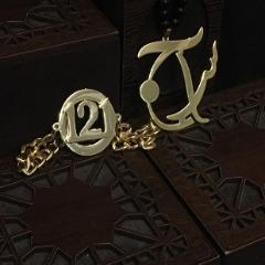 دستبند طلا ۱۲۱
