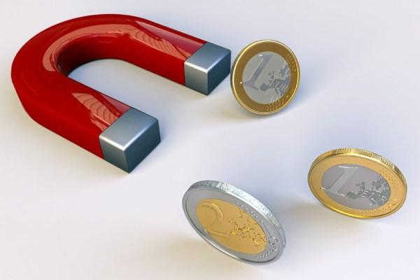 روش شناسایی طلای اصل با آهنربا